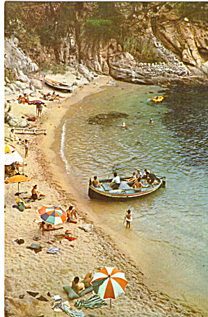 Costa Brava,  Playa De Aro, Spain (Image1)