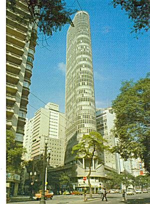 Italia Building, Sao Paulo, Brasil (Image1)
