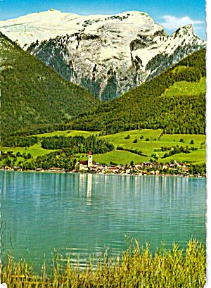 St. Wolfgang, Austria (Image1)