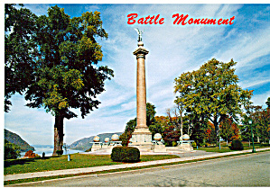 Battle Monument, US Military Academy West Point (Image1)