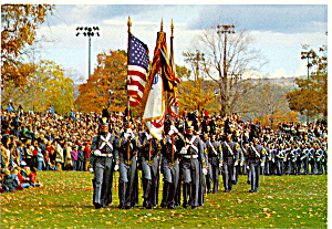 Cadet Color Guard, West Point (Image1)