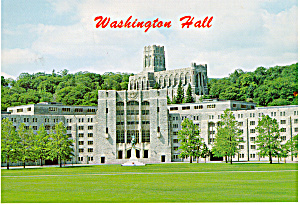 Washington Hall, West Point (Image1)