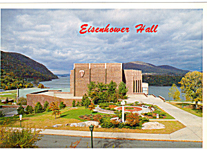Eisenhower Hall West Point Cs7112