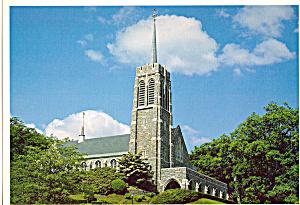 Catholic Chapel US Military Academy West Point cs7113 (Image1)