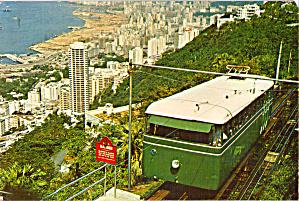 Hong Kong Peak Tramway cs7174 (Image1)