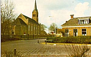 Nederduitsch Hervormde Kerk Netherdutch Reformed Church cs7178 (Image1)