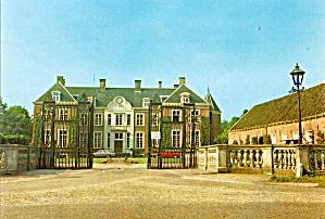 Kasteel  Ampsen, Netherlands (Image1)