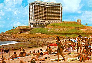 Bahia Othon Palace Hotel Salvador Brasil cs7182 (Image1)