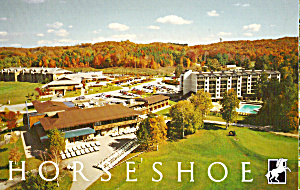 Horseshoe Resort, Horseshoe Valley Ontario (Image1)
