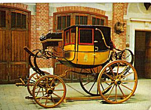 Kareta Berlinka  Poland Carriage cs7239 (Image1)