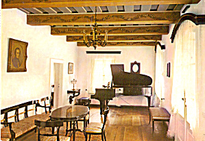 Chopin Piano , Zelazowa Wola,Poland (Image1)
