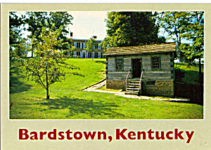 My Old Kentucky Home State Park (Image1)