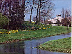 Entrance, Kentucky Horse Park, Lexington, KY (Image1)