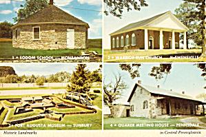 Historic Sites Pennsylvania cs7295 (Image1)