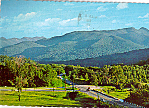 Keene Valley, Adirondacks, New York (Image1)