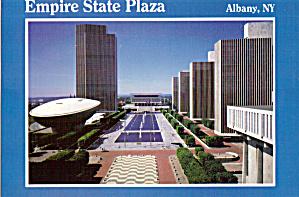 Empire State Plaza Albany New York cs7324 (Image1)