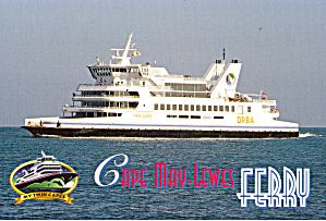Cape May  Lewes Ferry cs7354 (Image1)