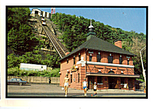 Mon Incline Pittsburgh, Pennsylvania cs7358 (Image1)