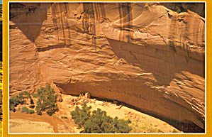 Antelope House Ruin, Canyon de Chelly National Monument (Image1)