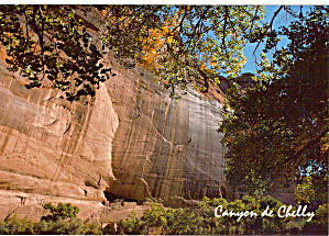 White House Ruin, Canyon de Chelly National Monument (Image1)