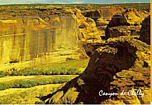 Canyon de Chelly National Monument, Arizona (Image1)