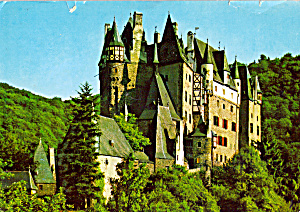 Castle ELTZ am der Moser, Germany (Image1)