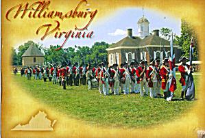 Royal Governor s Troops Williamsburg Virginia cs7381 (Image1)