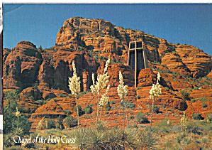 Chapel of the Holy Cross Sedona Arizona cs7394 (Image1)