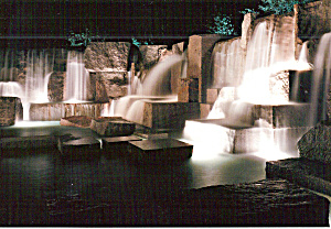 Waterfall Fourth Term Room Fdr Memorial Collection Cs7395