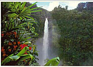 Akaka Falls, ,Hilo, Hawaii (Image1)