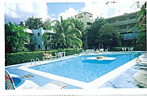 The September Days Club  Days Inns Advertising Card cs7438 (Image1)