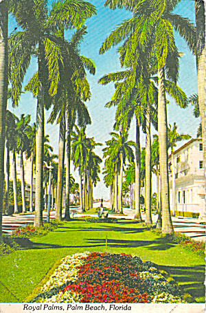 Royal Palms Palm Beach Florida Cs7466