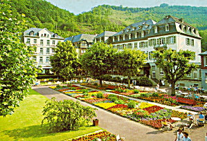 Kurhotel, Bad Bertrich, Germany (Image1)