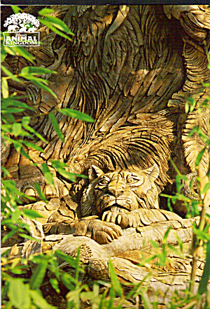 Tree of Life Disney s Animal Kingdom cs7508 (Image1)
