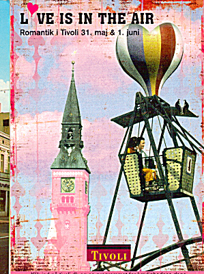 Love is in the Air Tivoli Advertising Italy cs7527 (Image1)
