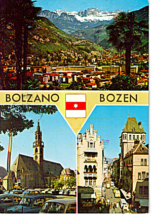 Views in Bolzano Italy cs7571 (Image1)
