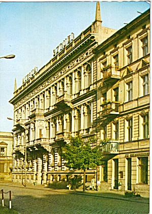 Muzeum Sztuki, Lodz, Poland (Image1)