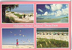 Hilton Head Island Beaches South Carolina cs7632 (Image1)
