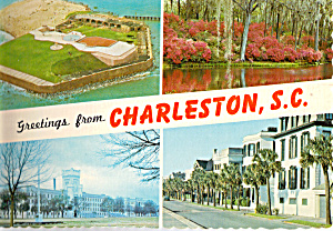 Charleston, South Carolina, US s Most Historical City (Image1)