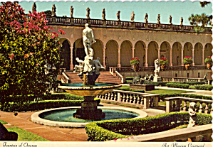 Ringling Museum Of Art Sarasota Florida Cs7697