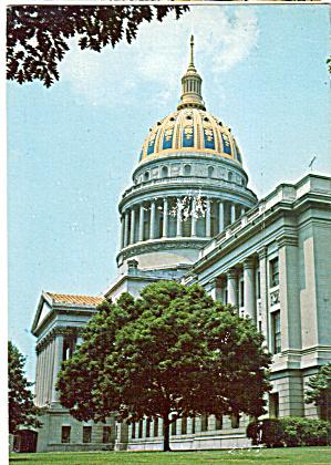 West Virginia State Capitol Charleston West Virginia cs7780 (Image1)