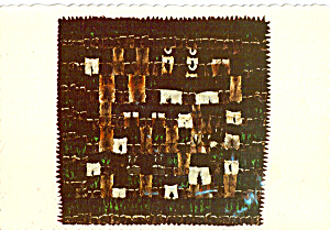 Trail of 98 Museum Skagway Alaska Feather Blanket cs7817 (Image1)