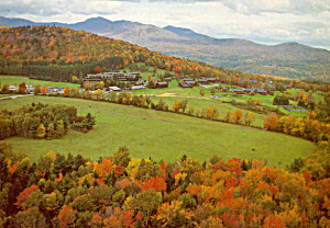 Trapp Family Lodge, and Guest Houses, Stowe Vermont (Image1)