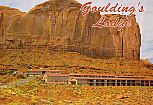 Goulding S Lodge Monument Valley Utah Cs7861