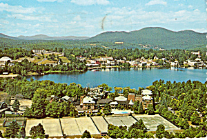 Lake Placid Adirondacks of New York cs7876 (Image1)