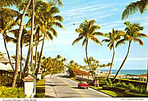 Ocean Blvd Palm Beach Florida cs7893 (Image1)