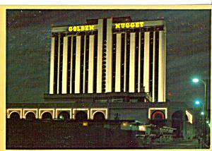 Golden Nugget Hotel and Casino Atlantic City NJ cs7901 (Image1)