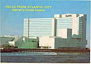 Harrah s Hotel and Casino Atlantic City New Jersey cs7903 (Image1)