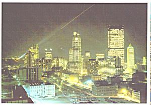 Pittsburgh Pennsylvania Lightup NIght cs7955 (Image1)