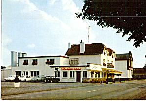 Hotel Restaurant du Roannay Francorchamps Belgium cs7978 (Image1)
